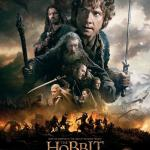 "New Character Posters for ""The Hobbit: The Battle of the Five Armies"""