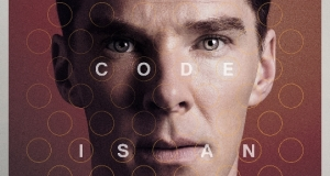 'The Imitation Game' debuts character posters‏