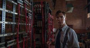 'The Imitation Game' offering free tickets to students today