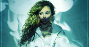 Stream Tinashe's Debut Album Aquarius