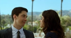 "Watch the trailer for the romantic comedy ""Comet"" starring Emmy Rossum and Justin Long"