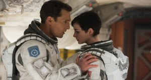 Watch the first clip from Christopher Nolan's upcoming film 'Interstellar'
