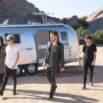One Direction Unveil 'Steal My Girl' Video