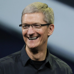 Apple CEO Tim Cook is Proud to Be Gay