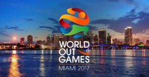 On Your Mark. Get Set. Crowdfund! Crowdfunding Campaign Launched for 2017 World OutGames Miami