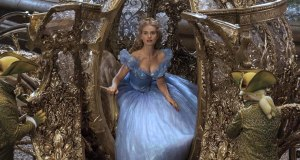 Watch the brand new trailer for Disney's Cinderella