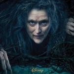 INTO THE WOODS debuts new featurette