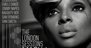 Win <i>The London Sessions</i> the new album from global superstar Mary J. Blige