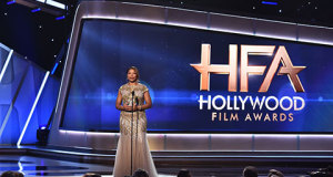 THE HOLLYWOOD FILM AWARDS ANNOUNCES 2014 WINNERS