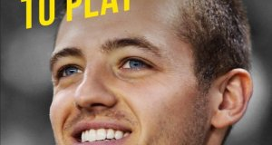"Robbie Rogers releases memoir ""Coming Out To Play"""