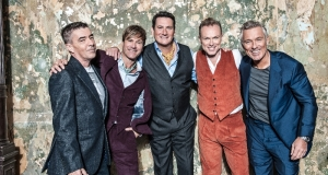 Spandau Ballet Announce First North American Tour in Nearly Three Decades‏