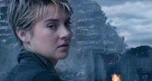 Watch the trailer for the anticipated sequel 'The Divergent Series: Insurgent'