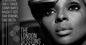The London Sessions, Mary J. Blige's New Album, Available on iTunes Radio
