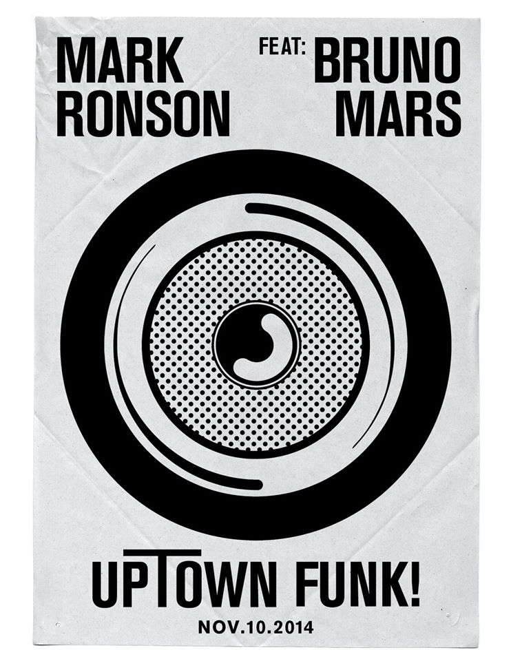 Mark Ronson To Release New Album Uptown Special on January ...