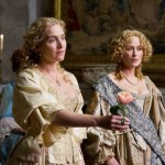 Trailer for the romantic drama 'A Little Chaos' debuts