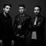"Win ""Surrender Remixes"" from Cash Cash"