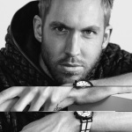 Calvin Harris is the New Face of Emporio Armani‏
