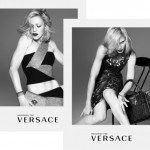 Madonna & Versace Get Together Again