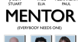 Jason Stuart and Paul Elia release new web comedy/drama MENTOR