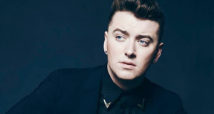 Sam Smith's Debut Album, In The Lonely Hour, Certified Platinum By RIAA