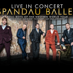 Win tickets to see Spandau Ballet LIVE in Los Angeles on January 24!