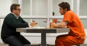 See 'True Story' starring Jonah Hill, James Franco and Felicity Jones  – in theaters April 10, 2015