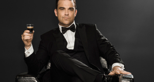 Watch Robbie Williams new video for H.E.S. from 'Under The Radar'