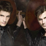 Win <em>Celloverse</em> the new album from music's most electric and dynamic instrumental duo 2CELLOS