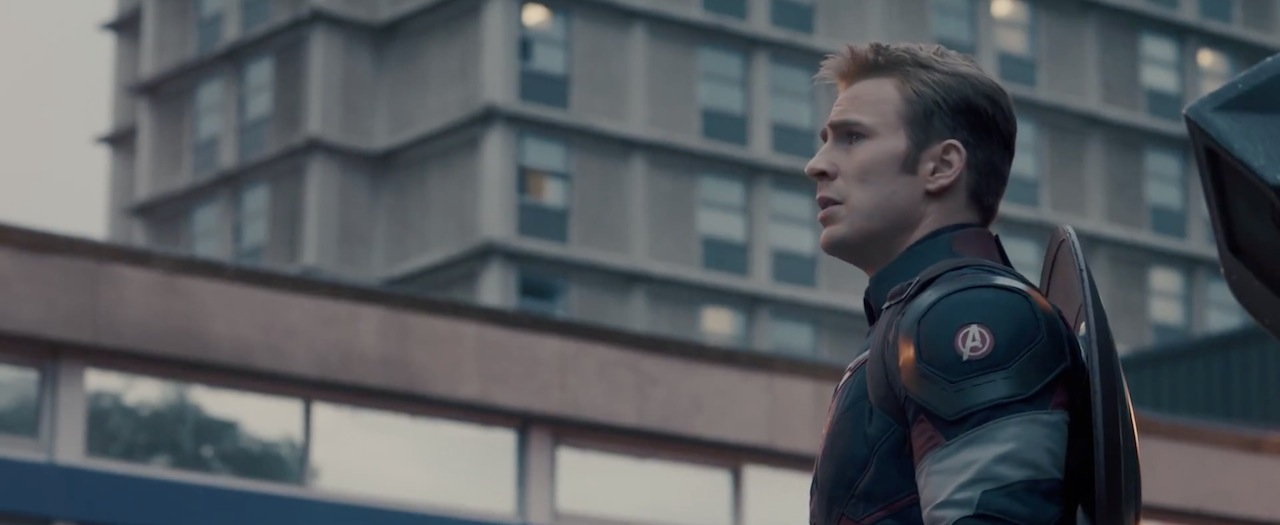 Age of Ultron (2)