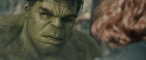 The New Avengers: Age of Ultron Trailer debuts!
