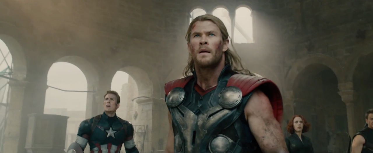 Age of Ultron (8)