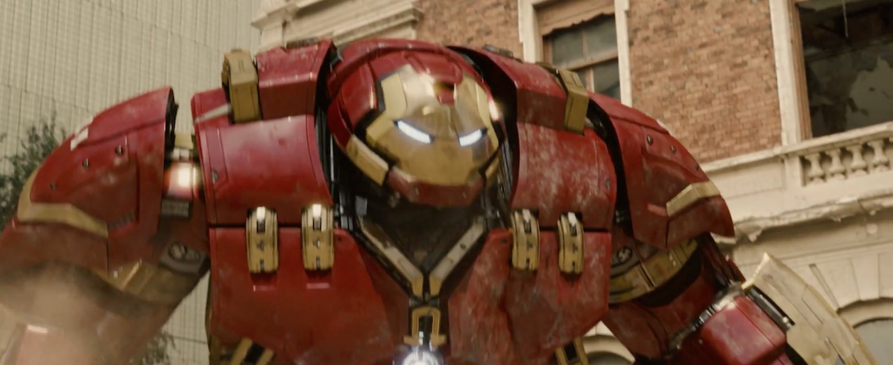 Age of Ultron (9)