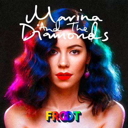 FROOT cover