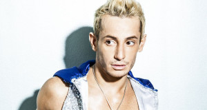 Big Brother and Rock of Ages star Frankie Grande named White Party Ambassador‏