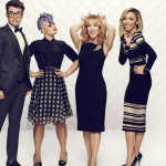 """Fashion Police's"" new fierce fourseome brings stylish wall-to-wall coverage throughout award season only on E!"