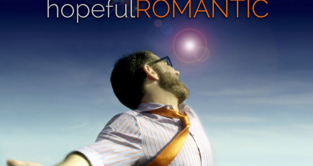 Matt Zarley to release new album 'hopefulROMANTIC' on February 10‏