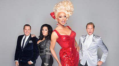 RuPaul Decrees Carson Kressley and Ross Mathews as new judges for upcoming season of 'RuPaul's Drag Race'
