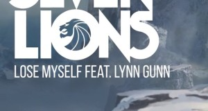 """Seven Lions Announces """"The Throes Of Winter"""" EP Out March 3, 2015"""