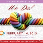 The City of Wilton Manors to Hold FREE Marriage Ceremonies for 50 Same-Sex Couples on Valentine's Day