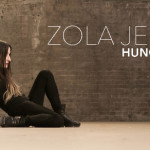 "Zola Jesus Reveals ""Hunger"" Video – Worldwide Tour Dates Announced‏"