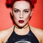 Scarlet Baxter set to release sassy new single 'Down With It' March 23rd