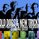 If 'Old Dogs & New Tricks' Were an 80s Prime Time Soap