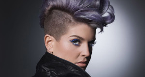 Jeffrey Sanker Names Kelly Osbourne Queen of White Party Palm Springs 2015