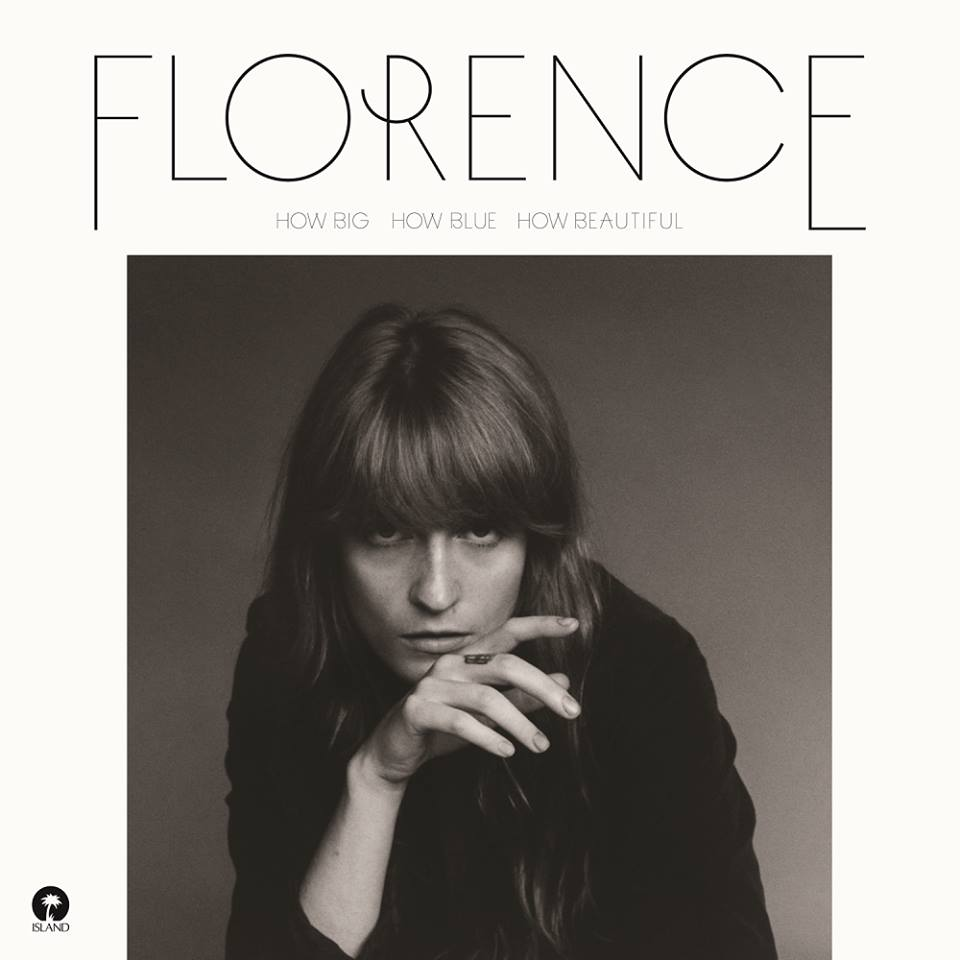 Florence + The Machine cover