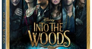 INTO THE WOODS debuts never-before-seen original song