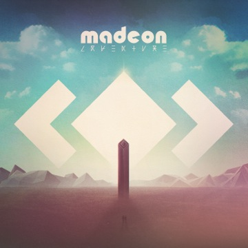 MADEON cover