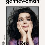 The Gentlewoman Announces Issue No. 11 Starring The Spectacular Sonic Genius Björk‏