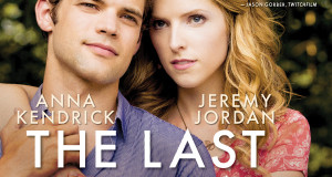 THE LAST FIVE YEARS Arrives On Blu-Ray & DVD May 5, 2015