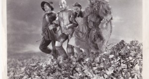 """Great-Grandson of """"The Wizard of Oz"""" LyricistPlans """"The Sound of Oz,"""" a New Documentary Film"""
