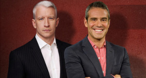 AC2: An Evening with Anderson Cooper and Andy Cohen